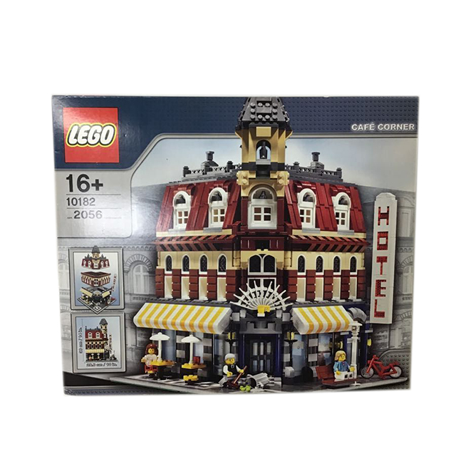 LEGO 買取